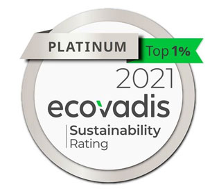 Ecovadis | Sustainable rating